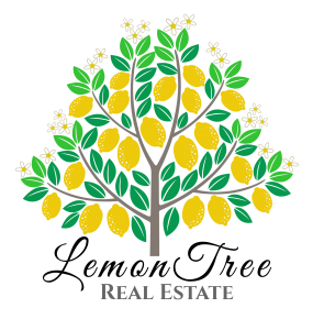 Lemon Tree Oakland Real Estate Agents Logo